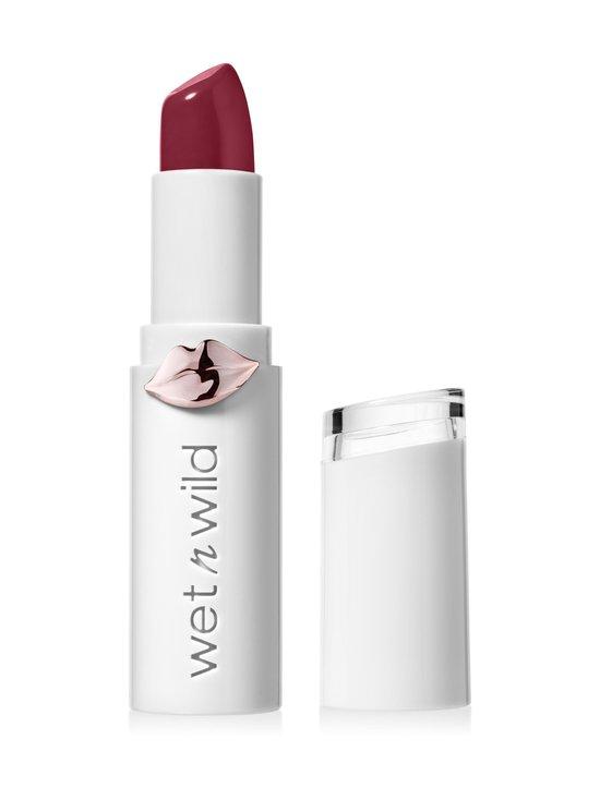 Wet n Wild - MEGALAST™ Lipstick -huulipuna - RAINING RUBIES   Stockmann - photo 1