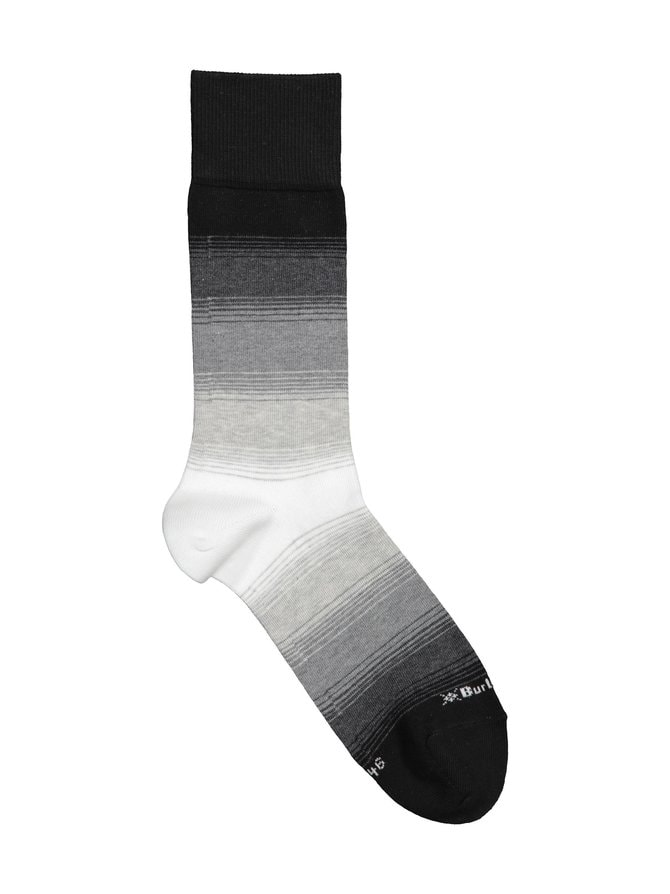 Ombre Stripe -sukat