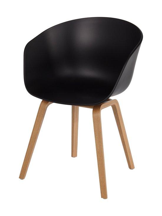 HAY - AAC 22 -tuoli - MUSTA/TAMMI | Stockmann - photo 1