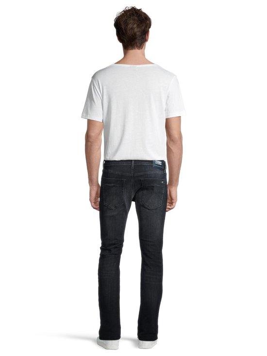 Tommy Jeans - Scanton Slim -farkut - 1A5 DUTTON BLUE BLACK STRETCH | Stockmann - photo 3