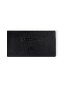 DIOR - Sauvage Black Charcoal Soap -saippua 200 g | Stockmann