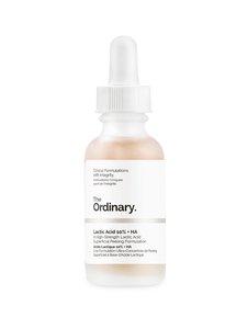 The Ordinary - Lactic Acid 10 % + HA 2 % -maitohappokuorinta 30 ml - null | Stockmann