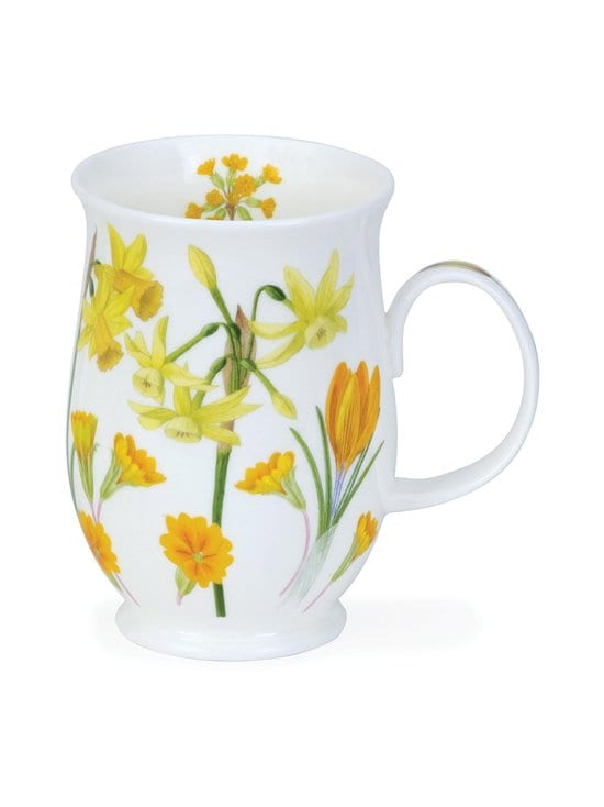 Dunoon - Cotswold Sonata Daffodil -muki 0,3 l - YELLOW | Stockmann - photo 1
