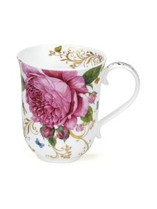 Dunoon - Braemar Vintage Rose -muki 0,33 l - MULTICOLOR | Stockmann