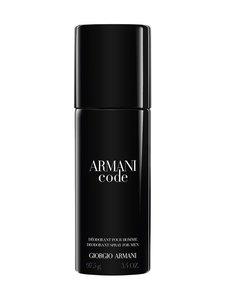 Armani - Code Deodorant Natural Spray -suihkedeodorantti - null | Stockmann