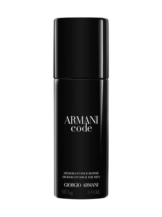Armani - Code Deodorant Natural Spray -suihkedeodorantti - null | Stockmann - photo 1