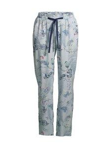 Triumph - Mix & Match -pyjamahousut - M007 BLUE-LIGHT COMBINATION | Stockmann