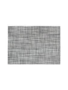 Chilewich - Tabletti 36 x 48 cm - VALKOINEN/MUSTA | Stockmann