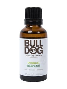 Bulldog Natural Skincare - Original Beard Oil -partaöljy 30 ml | Stockmann