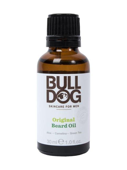 Bulldog Original Beard Oil -partaöljy 30 ml