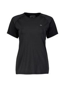 Calvin Klein Performance - SS T-Shirts -treenipaita - CK BLACK | Stockmann