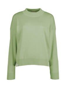 Makia - Aurora-neule - LIGHT GREEN | Stockmann