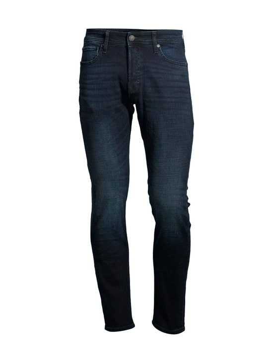 Jack & Jones - JjiGlenn JjOriginal -farkut - BLUE DENIM | Stockmann - photo 1
