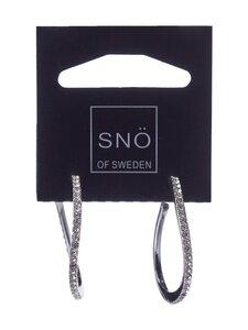 Snö Of Sweden - Francis Big Ring -korvakorut - CLEAR   Stockmann