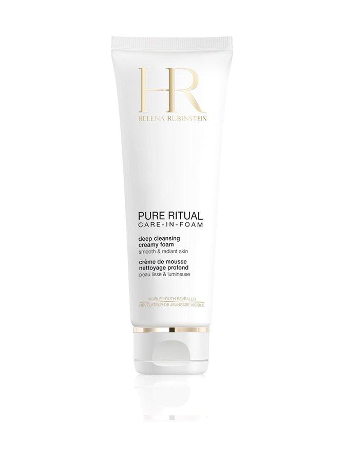 Pure Ritual Cleansig Fome -vaahtoava puhdistusvoide 125 ml