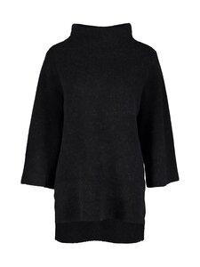 GUSTAV - Indy Knit W Slit -villasekoiteneule - 10 BLACK | Stockmann