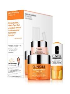 Clinique - Superdefence Skin Care Set -ihonhoitopakkaus | Stockmann