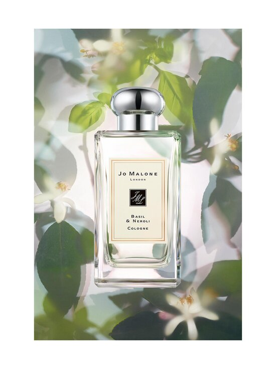 Jo Malone London - Basil & Neroli Cologne -tuoksu - NOCOL | Stockmann - photo 5