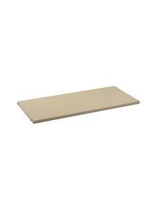 Ferm Living - Punctual Solid Metal Shelf -hylly 2,3 x 90 x 39,6 cm - CASHMERE   Stockmann