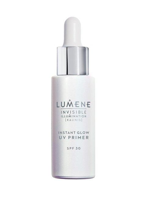 Invisible Illumination Instant Glow UV Primer SPF 30 -meikinpohjustaja 30 ml
