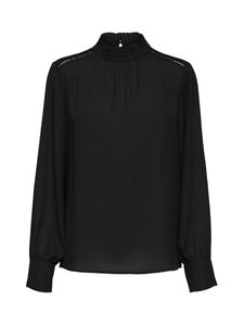Selected - SlfCilla-pusero - BLACK | Stockmann
