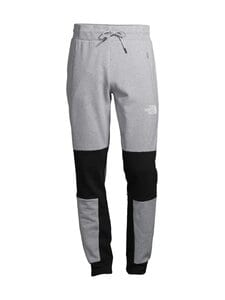 The North Face - M Himalayan Pant -collegehousut - DYX1 TNF LIGHT GREY HEATHER | Stockmann