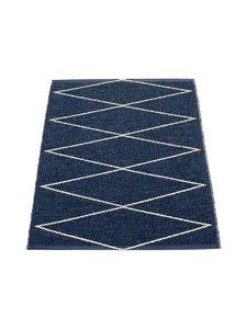 Pappelina - Max-muovimatto 70 x 100 cm - DARK BLUE (TUMMANSININEN) | Stockmann