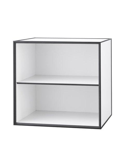 Frame 49 -laatikko + hylly