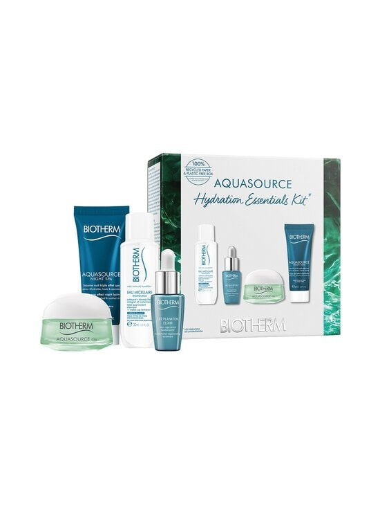 Biotherm - Aquasource Starter Kit -lahjapakkaus - VAR_1 | Stockmann - photo 1