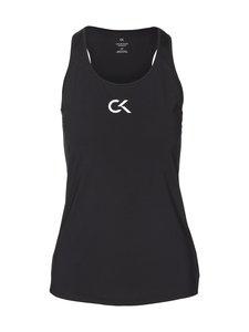 Calvin Klein Performance - Treenitoppi - CK BLACK (MUSTA) | Stockmann