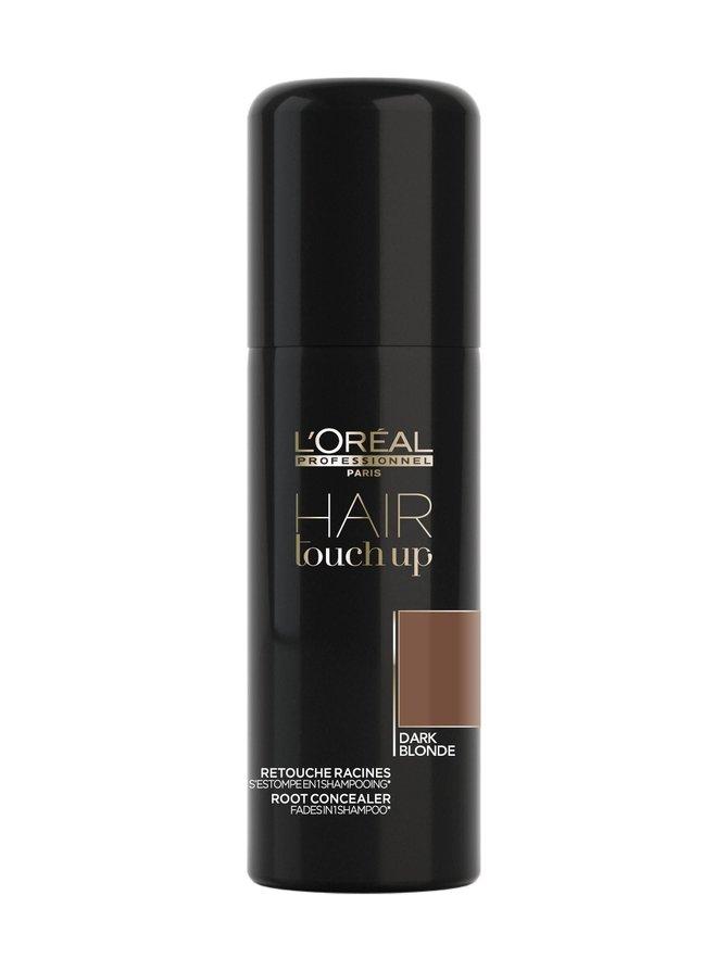 Hair Touch Up Spray for Roots Dark Blonde -sävyttävä hiussuihke 75 ml