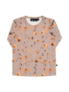 KAIKO - Print-paita - A9 POPPY FIELD TAUPE | Stockmann