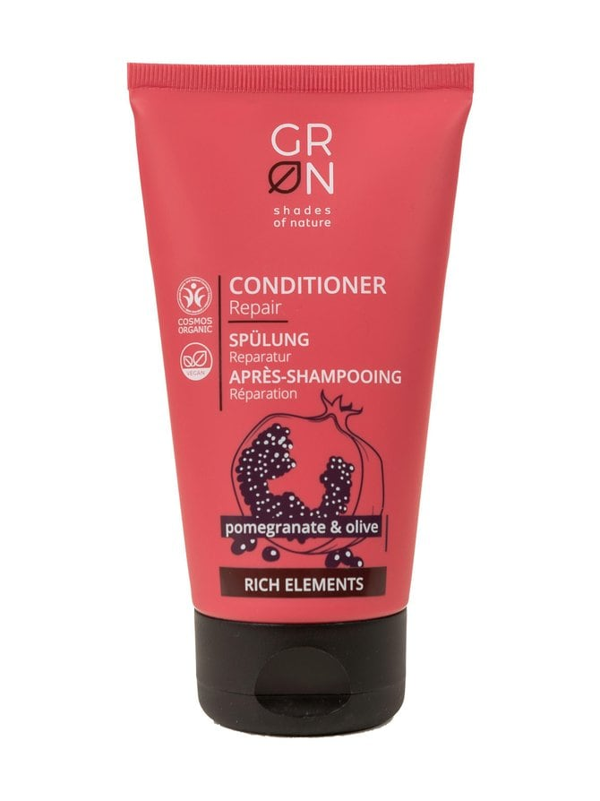 Rich Elements Conditioner Repair Pomegranate & Olive -hoitoaine 150 ml