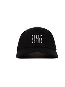 BILLEBEINO - Billebeino Curve Cap -lippalakki - 99 BLACK | Stockmann