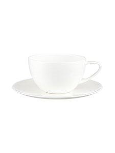 Asa - Á Table -lattekuppipari - VALKOINEN | Stockmann
