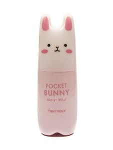 TONYMOLY - Pocket Bunny Moist Mist -kasvosuihke 60 ml | Stockmann