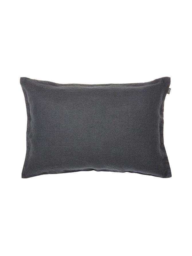 Lino-pellavatyynynpäällinen 40 x 60 cm
