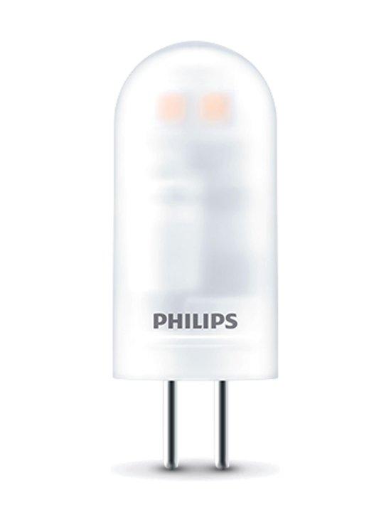 Philips - LED 10W G4 12V -kapselilamppu - WHITE   Stockmann - photo 2