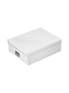 Bigso Box - Sängynaluslaatikko - VALKOINEN   Stockmann