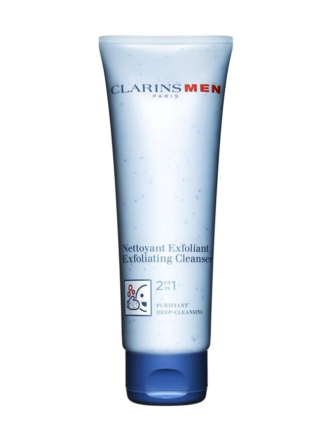 Exfoliating Cleanser 2 in 1 Deep Cleansing -kuoriva puhdistusgeeli 125 ml