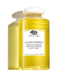Origins - Clean Energy Gentle Cleansing Oil -puhdistusöljy 200 ml | Stockmann