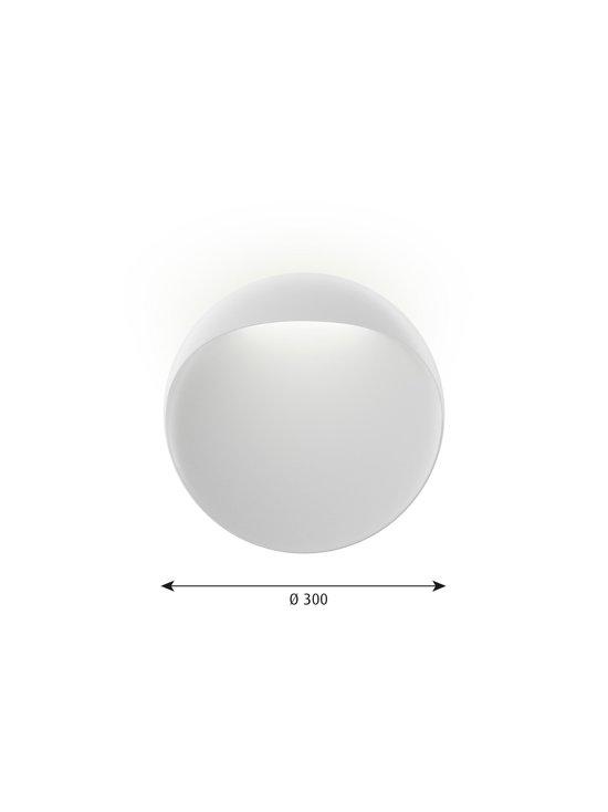 Louis Poulsen - Flindt-seinävalaisin 30 cm - WHITE   Stockmann - photo 2