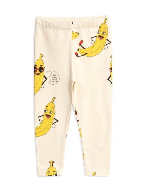 Banana-leggingsit