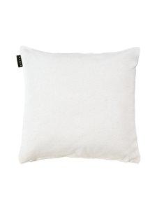 Linum - Pepper-tyynynpäällinen 50 x 50 cm - WHITE (VALKOINEN) | Stockmann