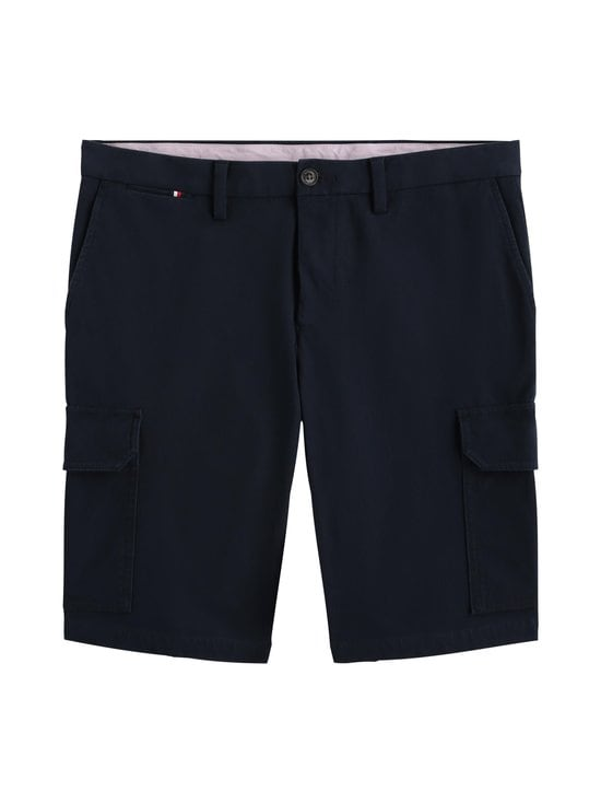 Tommy Hilfiger - Tailored Cargo Short -shortsit - CUN PITCH BLUE 654-870 | Stockmann - photo 1