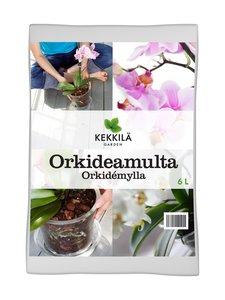 Kekkilä - Orkideamulta 6 l - null | Stockmann
