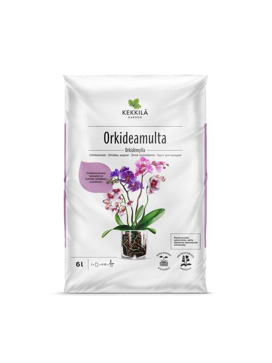 Kekkilä - Orkideamulta 6 l   Stockmann - photo 1