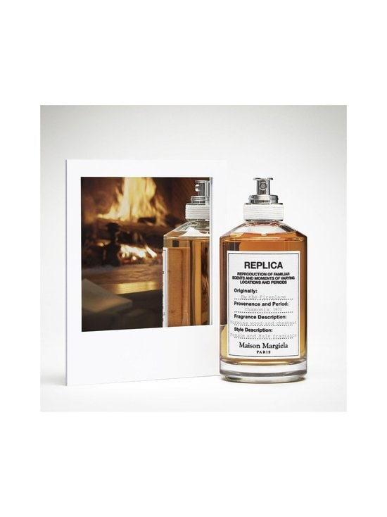Maison Margiela - Replica By the Fireplace EdT -tuoksu 100 ml - null | Stockmann - photo 3