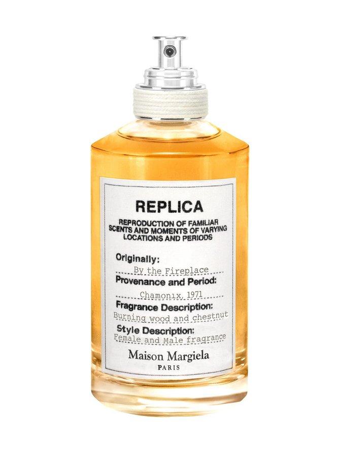 Replica By the Fireplace EdT -tuoksu 100 ml