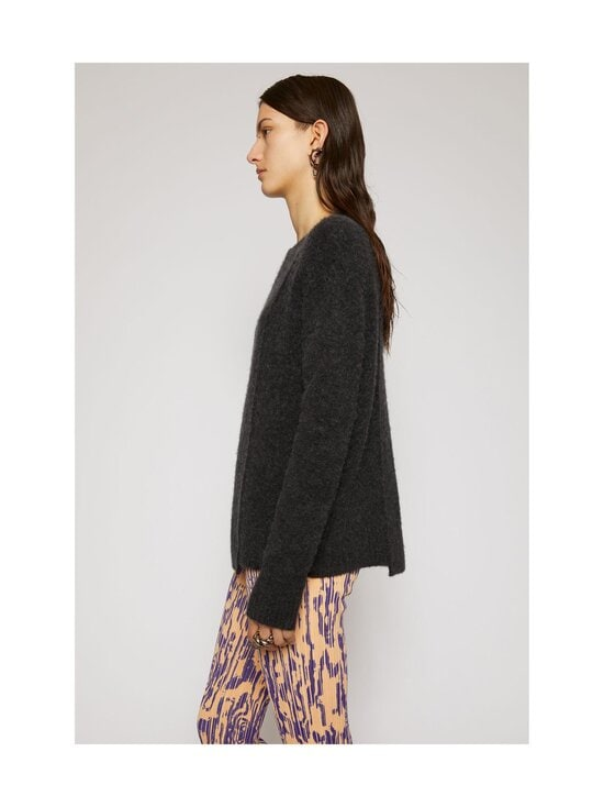Acne Studios - Kerna-neule - WASHED BLACK | Stockmann - photo 3